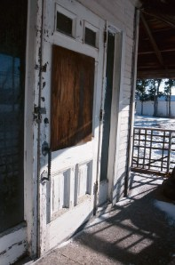 farm house door 0001