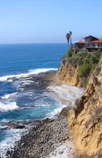 s c cliffs