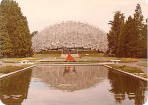 Climatron, St. Louis, '77
