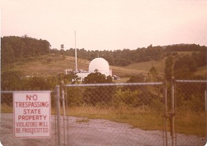 Southern Energy Fast Oxide Reactor, Stricker, '78 (SEFOR)