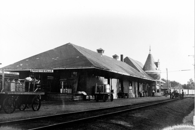 Fayetteville-Arkansas-Depot-date-and-location-unknown