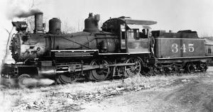 Mogul 345
