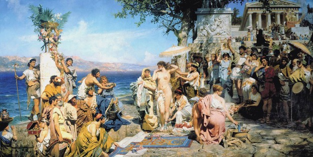 Genrich_Ippolitovich_Semiradsky_-_Roma,_1889 (1)