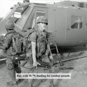with M79