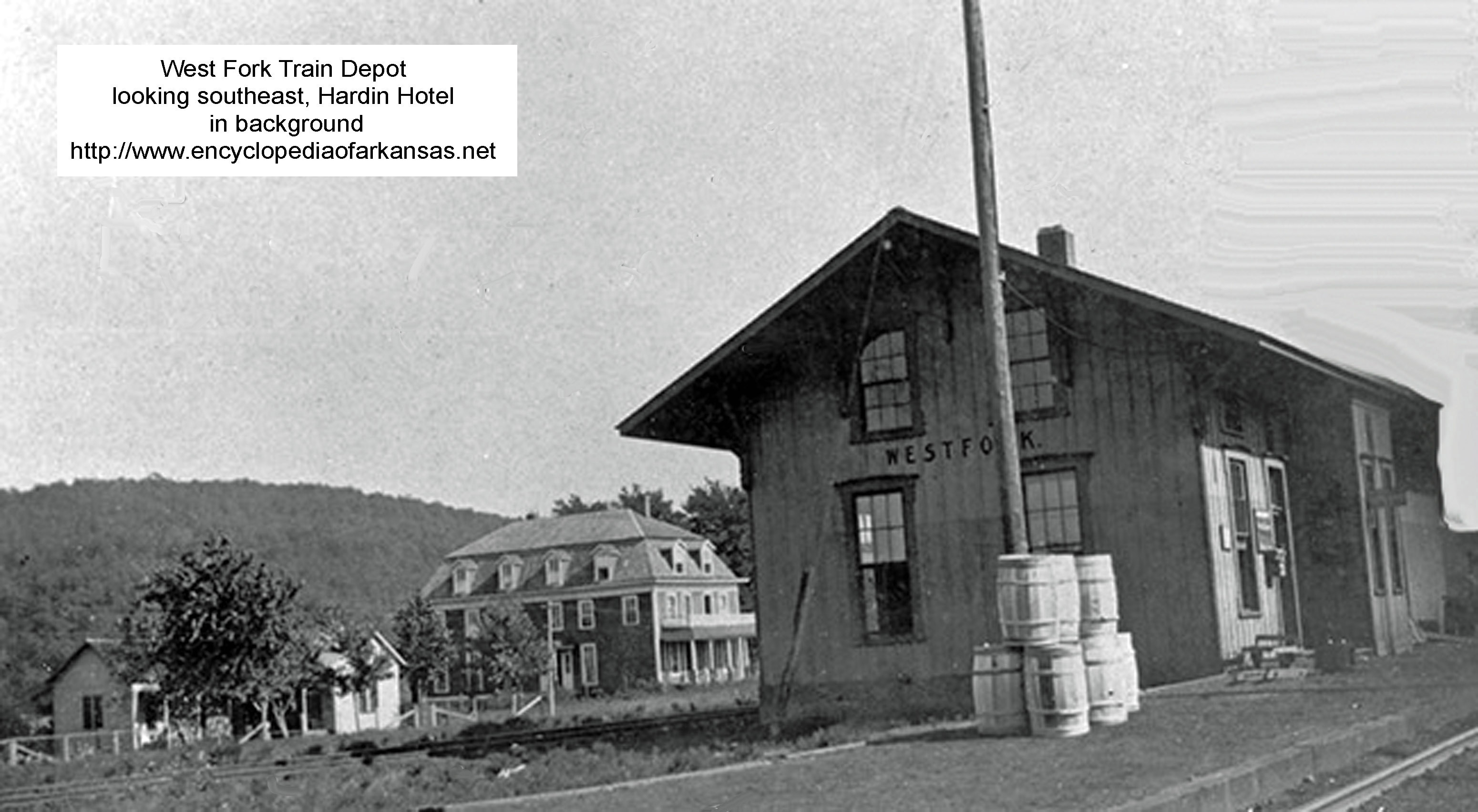 Railroad Denelecampbell