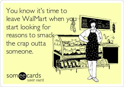 Walmart | denelecampbell